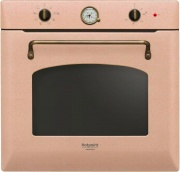 Hotpoint Ariston FIT 804 H AV HA Forno Incasso Elettrico 73Lt Classe A 60 cm FIT804HAV - OUTLET