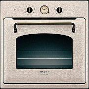 Hotpoint Ariston Forno Incasso Elettrico Ventilato Multifunzione A 60cm FT8501AV