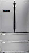 Hotpoint Ariston FXD 822 F Frigorifero Americano Side by Side 425 Lt A+ No Frost