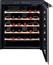 Hotpoint Ariston HA6 WC711 Cantinetta Vino Incasso Portabottiglie 36 Bottiglie