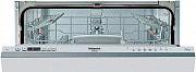 Hotpoint Ariston HIC 3C24 Lavastoviglie Incasso Scomparsa 14 Coperti A++ 60 cm