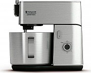 Hotpoint Ariston Robot Cucina Impastatrice Planetaria 3 Funzioni 400W KM 040 AX0