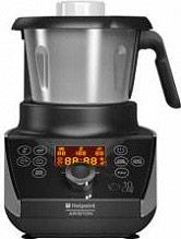 Hotpoint Ariston MC 057C AX0 Robot da Cucina Funzione Impastatrice 70W