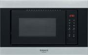 Hotpoint Ariston MF20S IX HA Forno Microonde Incasso 20 lt 800 W 60 cm Acciaio