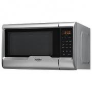 Hotpoint Ariston MWHA 2032 MS Forno Microonde Combinato Grill 20 Lt 1100 W Argento