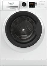 Hotpoint Ariston NF823WKITN Lavatrice 8 Kg D (A+++) 60 cm 1200g  Aquastop