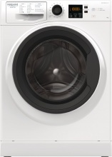 Hotpoint Ariston NF824WK IT Lavatrice 8 Kg A+++ 61 cm Carica frontale 1200 giri