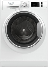 Hotpoint Ariston NR548GWSAITN Lavatrice 8 Kg B (A+++) 60 cm 1400g Vapore