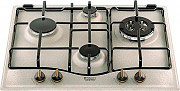 Hotpoint Ariston Piano cottura 4 Fuochi incasso a gas 60 cm Avena PC 640 T (AV)R