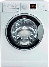 Hotpoint Ariston RSF 803 S IT Lavatrice Carica frontale 8 Kg A+++ 60 cm 1000 giri