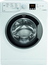 Hotpoint Ariston SX RSF 824S IT Lavatrice 8 Kg A+++ 61 cm Carica frontale 1200g