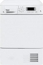 Hotpoint Ariston TCD G51 AX (EU) Asciugatrice Asciugabiancheria 8 Kg A Pompa Calore TCD G51 AX