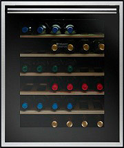 Hotpoint Ariston WL 36HA Cantinetta Frigo incasso per Vini 42 bottiglie Classe A