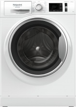 Hotpoint Ariston NR5496WSA IT N Lavatrice 9 Kg Cl A+++ 60 cm Carica Frontale 1400 giri