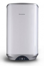 Ariston Scaldabagno Elettrico Scaldacqua Scaldino 80Lt 1200W SHAPE ECO EVO 80 V5