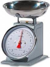HOWELL Bilancia Cucina Meccanica Max 5 Kg Precisione 20g HBC655S
