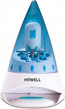 HOWELL Kit Set Manicure Ricaricabile HMS1020