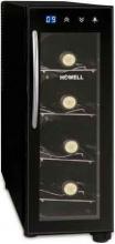 HOWELL CV040 Cantinetta Frigo per Vini 4 bottiglie 8 - 18°C