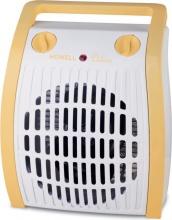 HOWELL HTV210 Termoventilatore Caldobagno Stufa elettrica 2000W Termostato