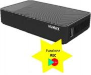 Humax HD-2022T Decoder Digitale Terrestre Digimax T2 2