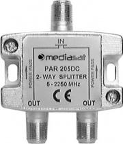 Humax PAR 205 DC Partitore 2 vie 5  2250 Mhz
