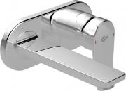 IDEAL STANDARD A6554AA Miscelatore Bagno Rubinetto Lavabo Monocomando Cromo