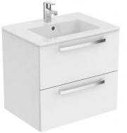 IDEAL STANDARD J5272WG Mobile sotto lavabo bagno Ceramica 610x450x565 mm Bianco