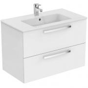 IDEAL STANDARD J5274WG Mobile sotto lavabo bagno Ceramica 815x450x565 mm Bianco