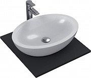 IDEAL STANDARD K078401 Lavabo bagno da appoggio Ovale 60x42 cm  Serie Strada