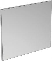 IDEAL STANDARD T3357BH Specchio Standard Ideale e Specchio Luminoso 800x700 mm