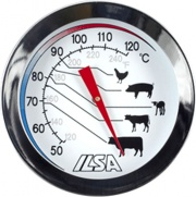 ILSA 13100000IVV Termometro Carne Sonda 10