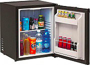 INDEL B ICEBERG30PLUS Mini frigo Frigobar Minibar Capacità 30 lt ad Assorbimento