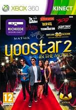 INFOGRAMES Yoostar 2: In The Moovies, Xbox 360 ITA - X3600819