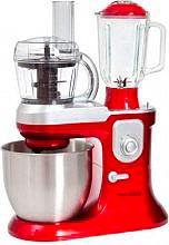 INNOLIVING INN-721 Robot da cucina Impastatrice 6,5Lt 1200W Frullatore Tritatutto