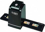 ION SLIDES FOREVER Scanner negativi per diapositive 5Mpx USB 2.0
