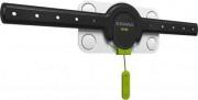 ITB AMER044060 Staffa Tv Braccio a muro LED LCD PLASMA 50-60 Kg 70 Amer 044060
