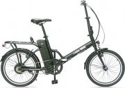 I-BIKE BRERA Bicicletta elettrica pedalata assistita Pieghevole E-Bike 250W  20