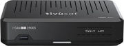 I-Can ICAN 3900S HD Decoder digitale satellitare tivùsat HD smart card HDMI USB i-CAN 3900S HD