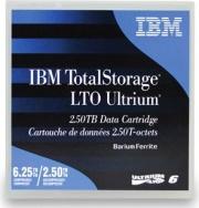 Ibm IBTU2500R Lto 6 Ultrium 2 5Tb-6 25Tb