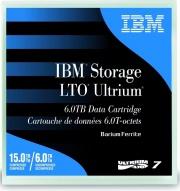 Ibm IBTU6000R Lto 7 Ultrium 6Tb-15Tb