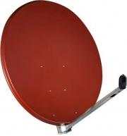 Iddigital ASA 850 R + LNB 119 Parabola Kit Antenna parabolica + LNB Universale Single