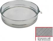 ILSA 1402030 Setaccio farina 30 cm Acciaio inox