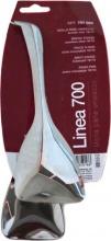 ILSA 707024 Molla Pane 24 cm 700 Acciaio Inox 1810 0