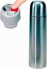 ILSA 80409005387 Thermos Termico per Bevande in Acciaio Inox 0.20 litri - 80409004724