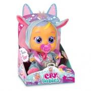 Imc Toys 91764 Bambola Bebè Fantasy Jenna Cry Babies Cry Babies