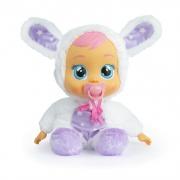 Imc Toys 93140 Bambola Bebè Good Night Coney Cry Babies Cry Babies