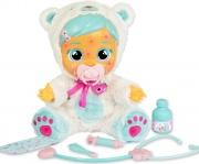 Imc Toys 98206 Cry Babies Kristal La Malatina