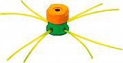 Ime 2001 Super Testina per Decespugliatore 48 fili Attacco Universale