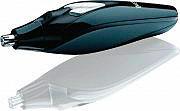 Imetec 1352 Rasoio elettrico Tagliapeli Naso e Orecchie Trim & Style HiMan Nt 300