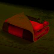 Imetec 16678 Coperta Elettrica Termocoperta Singola 160x120 cm 6T Tartan Velvet